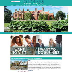 Discover Brentwood